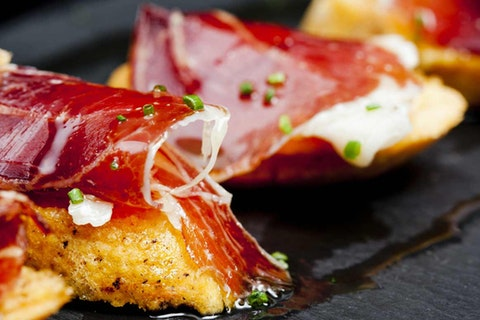 Best tapas restaurants in London
