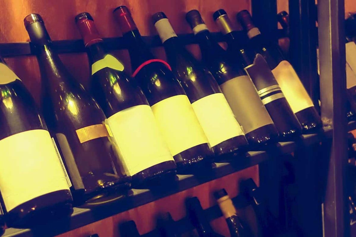 London restaurants with the best wine lists
