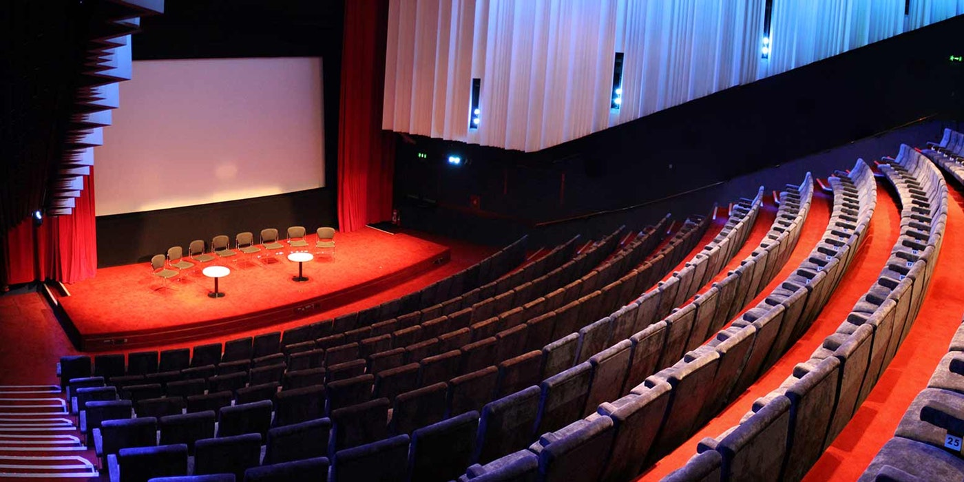 Meeting Rooms & Conference Venues