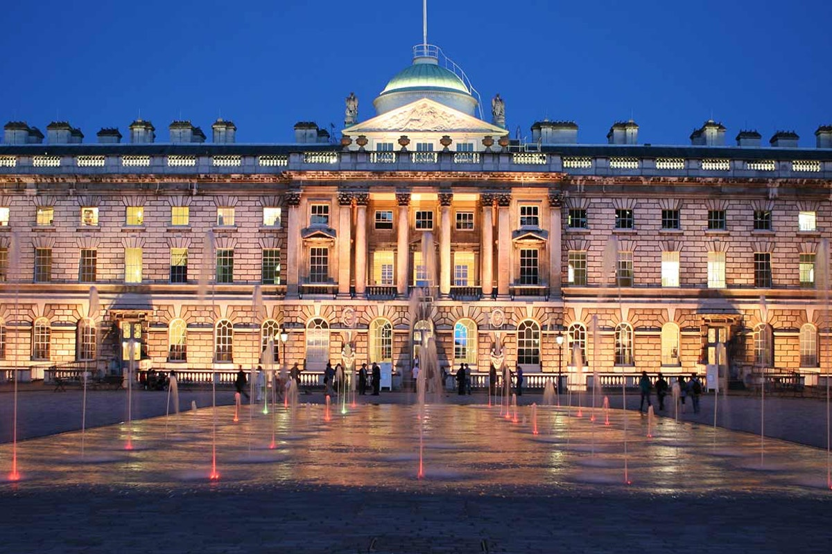 Museums, galleries & tourist attractions for hire