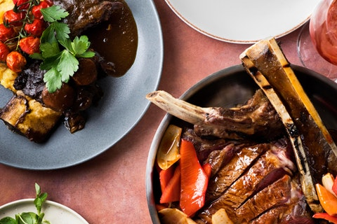 Hottest newly opened restaurants in London