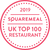 UK Top 100 Restaurant