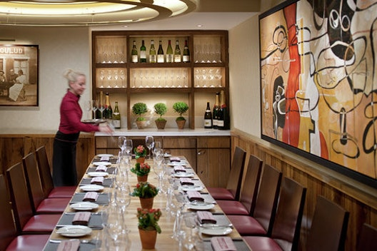Private Dining Room One