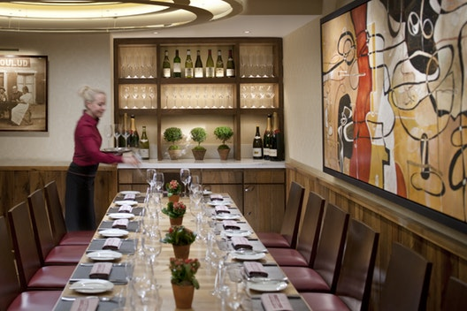 Private Dining Room Two