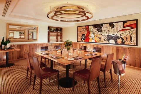 Bar Boulud at Mandarin Oriental Hyde Park