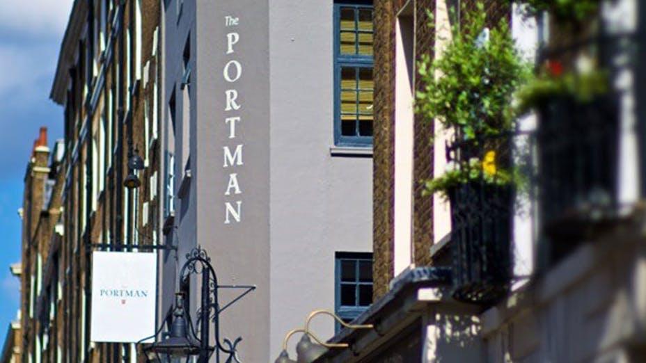 The Portman Marylebone