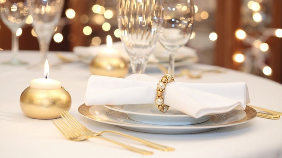 Private Dining at Crowne Plaza Reading East