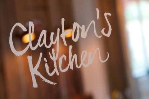 Clayton's Kitchen