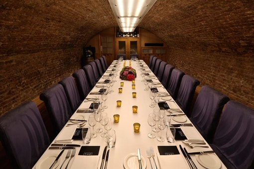 The Don Private Dining Rooms