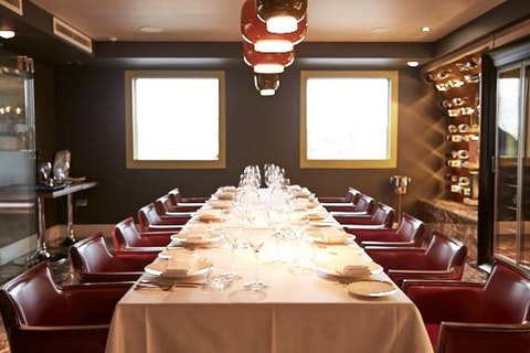 Private Dining at Bella Cosa