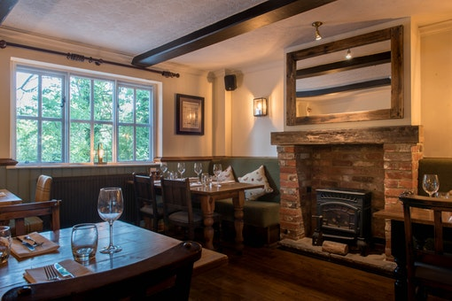 Private Dining at The Greene Oak