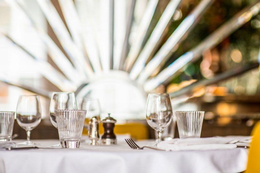 Brasserie Of Light Group Amp Private Dining Rooms In London