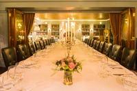 Bentley's Restaurant