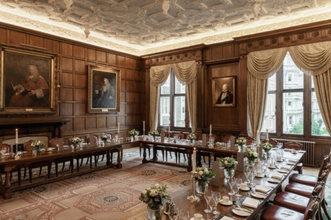 Middle Temple Private Dining Rooms
