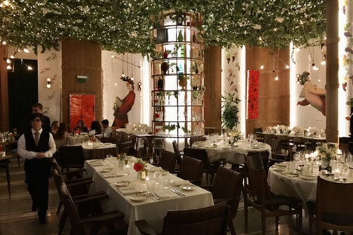 Frescobaldi Restaurant