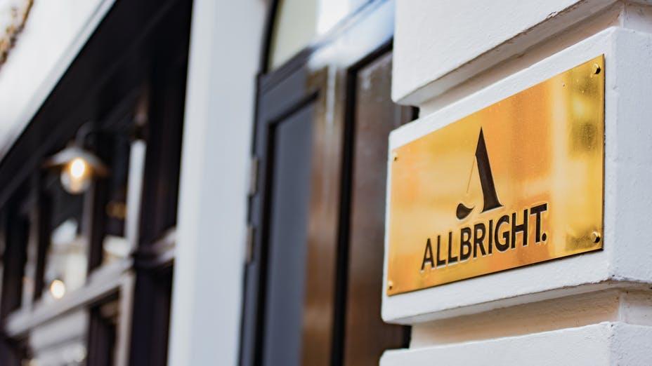 The Allbright Mayfair