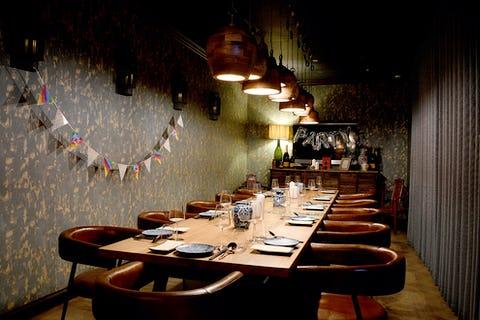 Lu Ban Restaurant