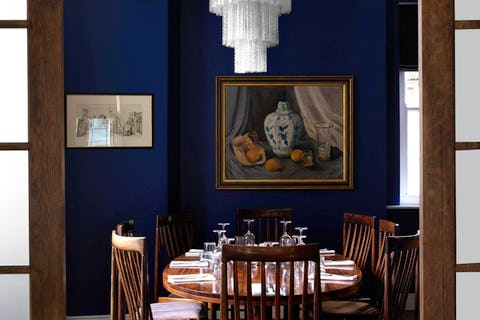 Private dining at The Coach Clerkenwell