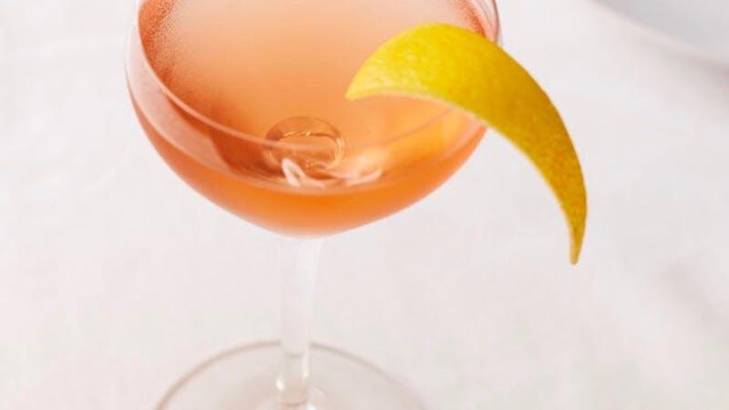 Rosé Negroni