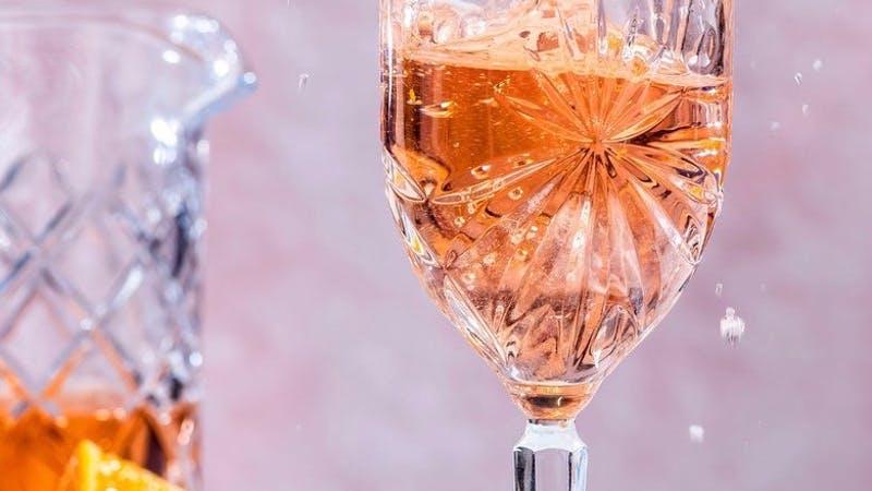 Salcombe Rosé Spritz
