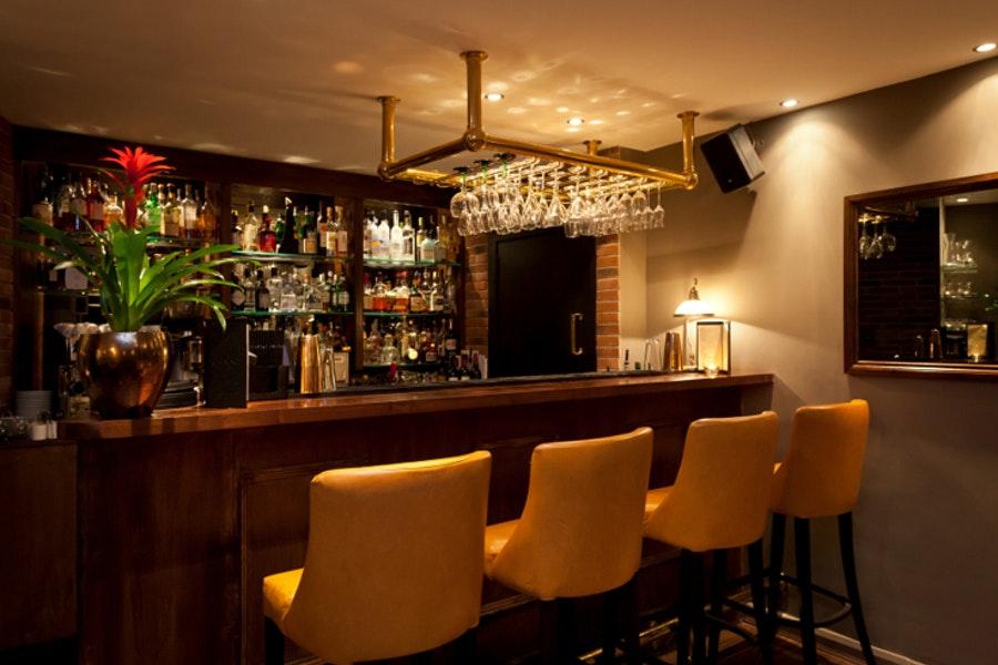 Omnino Steakhouse