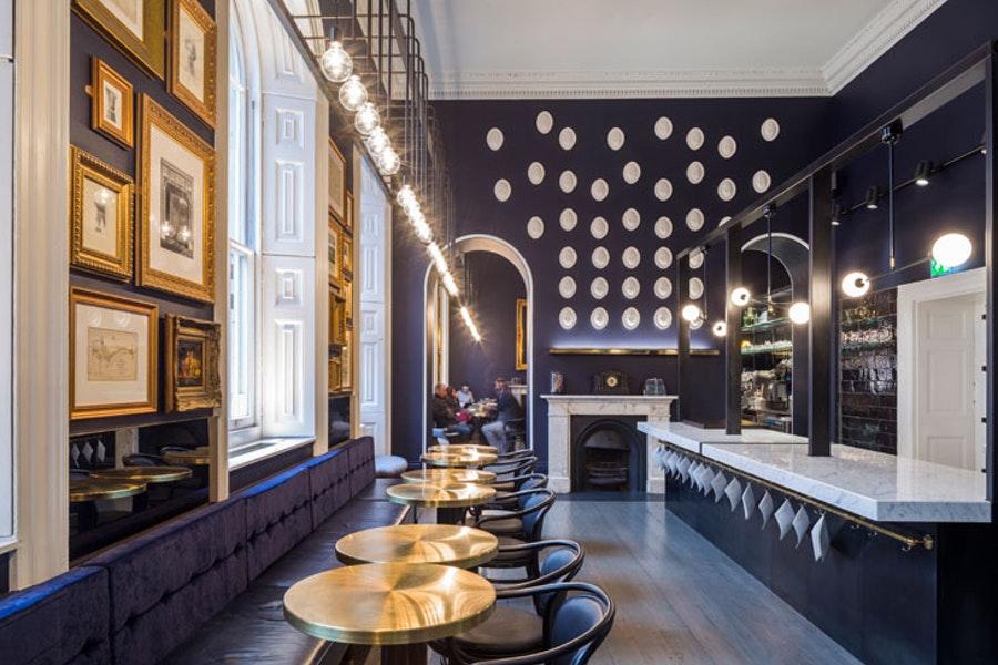 Pennethorne's Café Bar