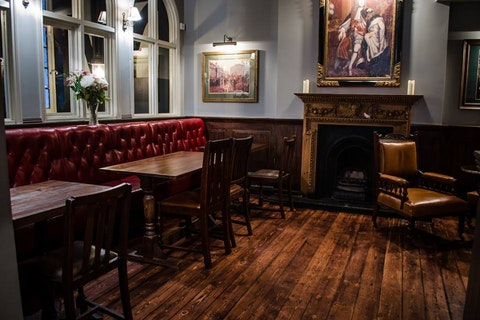The George - The Strand