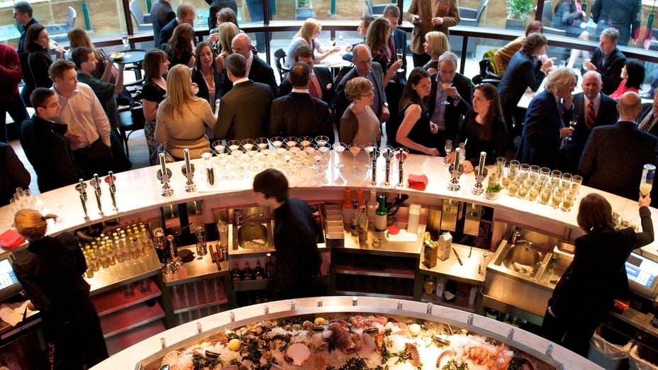 Boisdale of Canary Wharf (Bar)