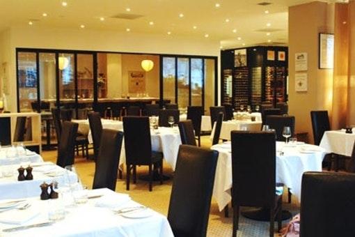 Forbury's Restaurant & Wine Bar