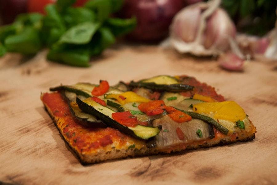 Pizza Rossa Shoreditch