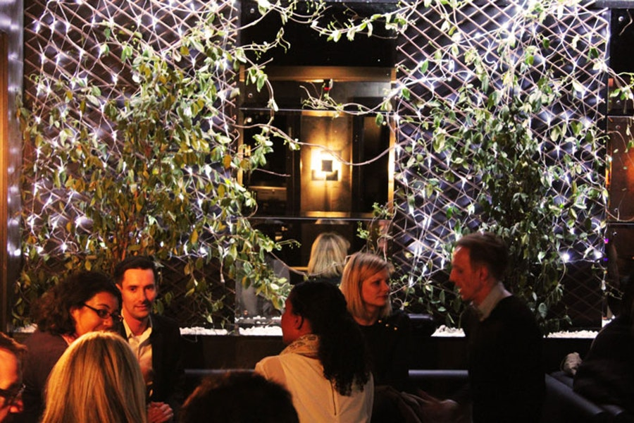 Gaucho Piccadilly Bar and Roof Terrace