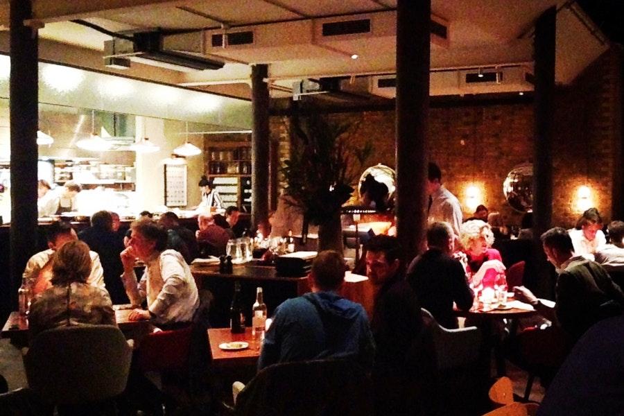 Merchant's Tavern