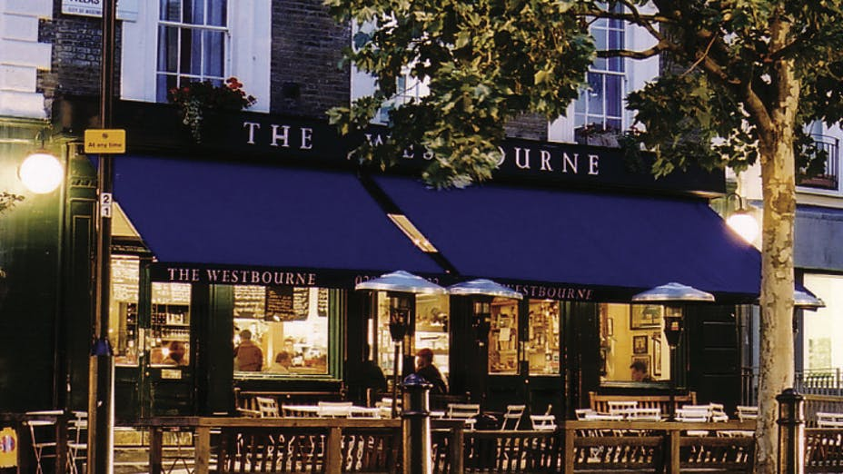 The Westbourne