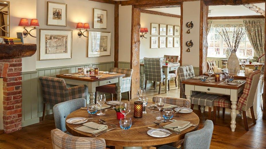 The Bell Inn - Hampshire