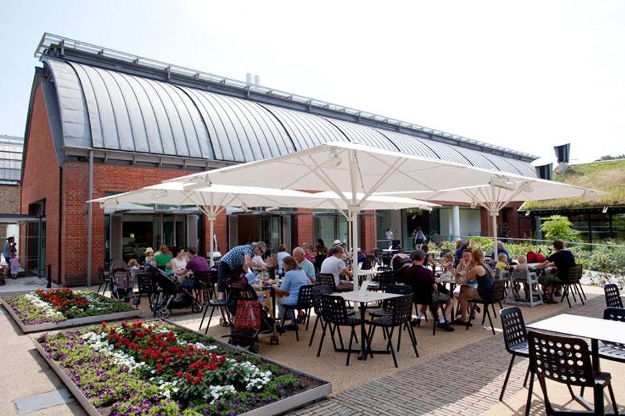 Horniman Museum Café