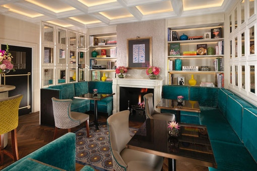 The Drawing Room at Flemings Mayfair