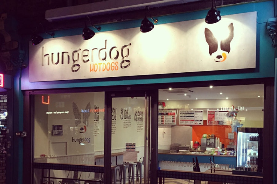 Hungerdog