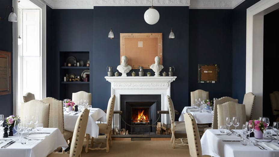 Albion House Restaurant