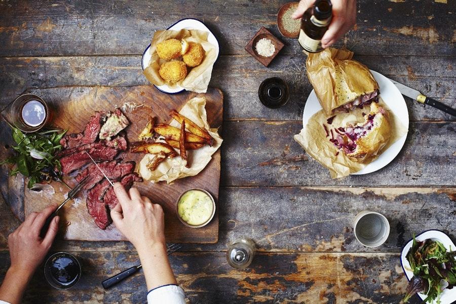 Beef & Brew Kentish Town
