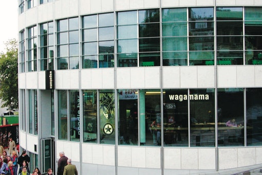 Wagamama Tower Place
