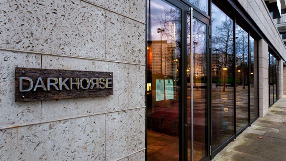 Darkhorse Restaurant