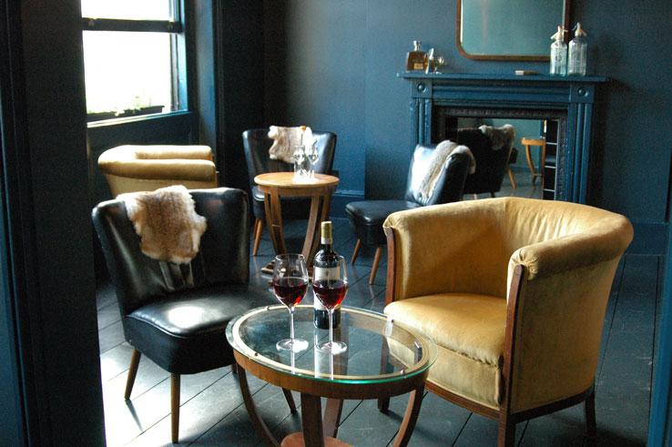 Fox Fine Wine & Spirits