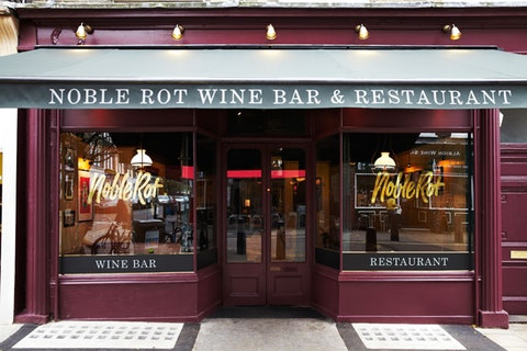 Noble Rot