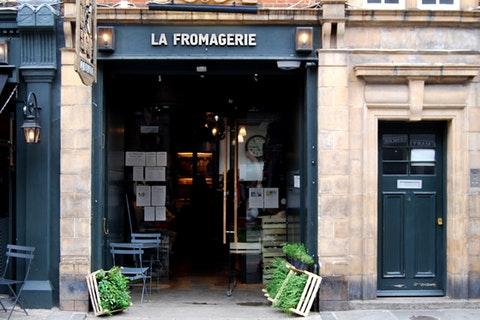 La Fromagerie Marylebone
