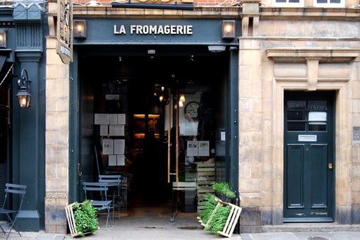 La Fromagerie Marylebone