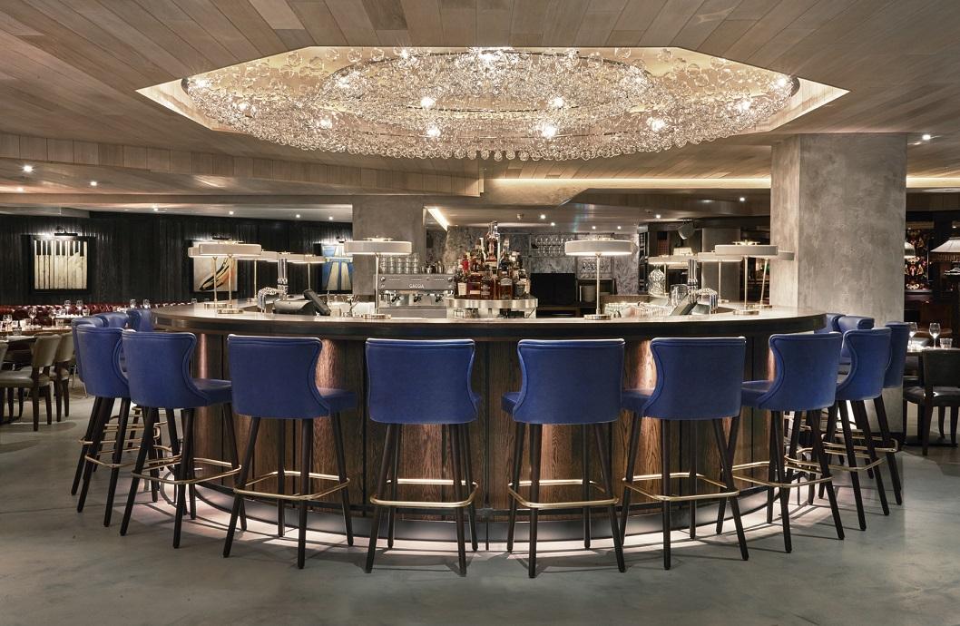100 Wardour St (Bar & Lounge)