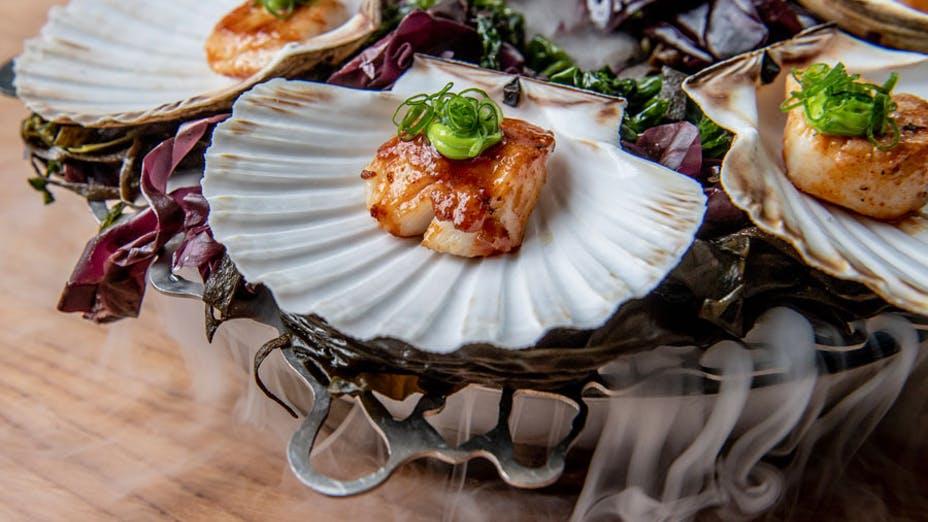 Eneko Basque Kitchen & Bar