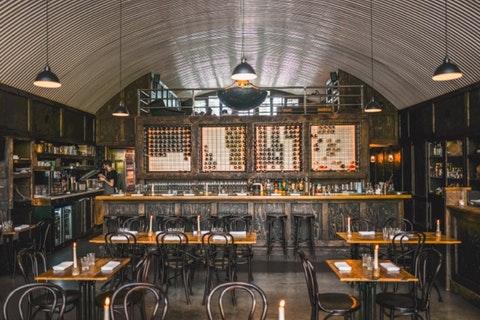 Sager + Wilde Restaurant