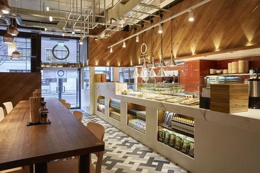 Shoryu New Oxford Street