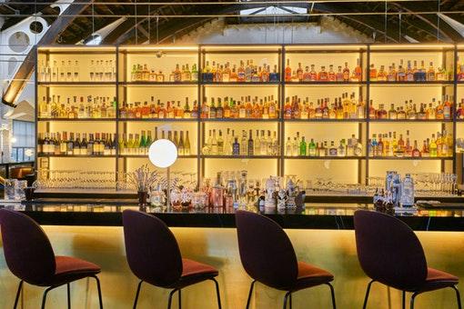 Meister Bar